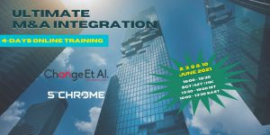 Ultimate M&A Integration Training